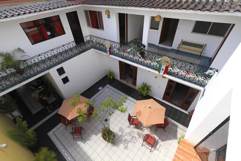 Cielo Rojo Hostel