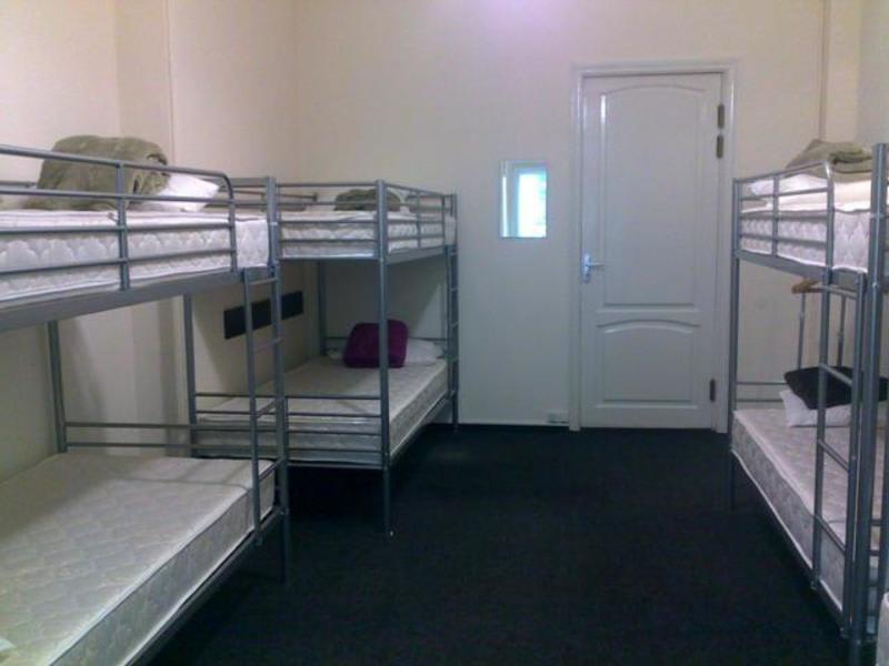 United Hostel