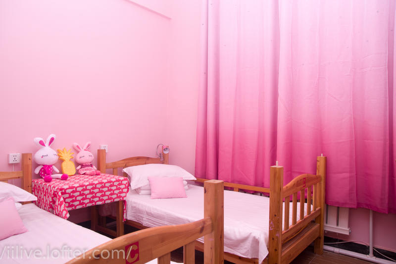 TianTian Youth Hostel