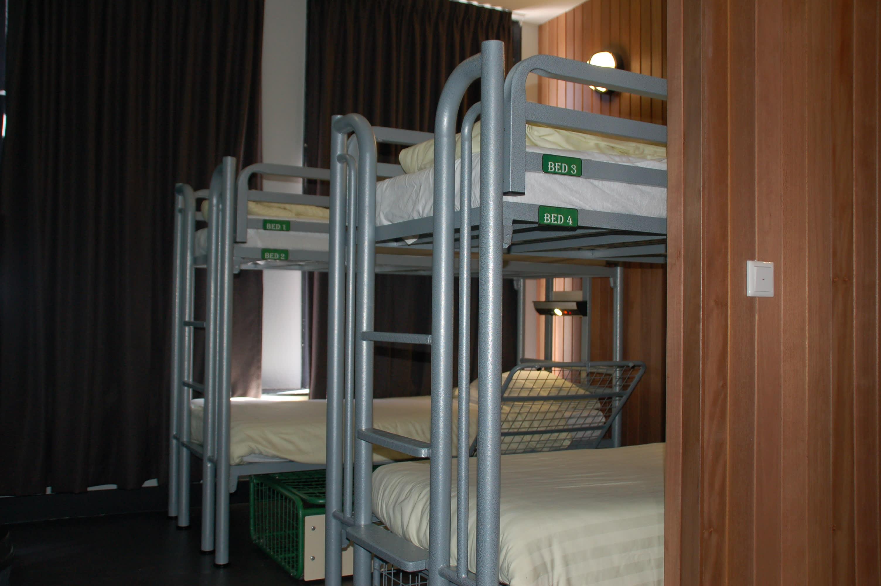 HOSTEL - Durty Nellys Inn
