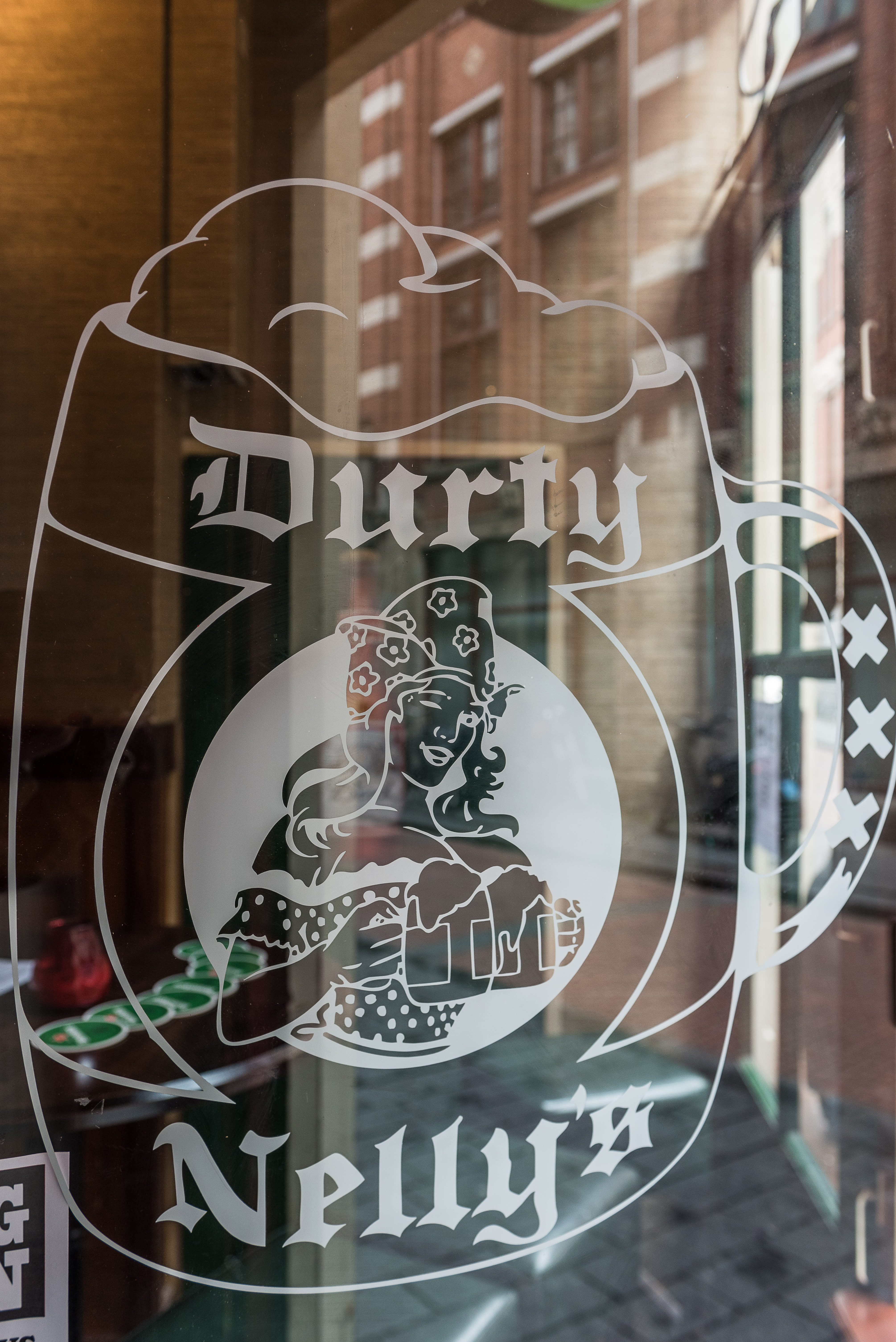 Durty Nellys Inn