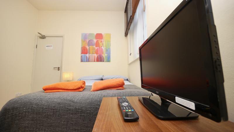 247 London Hostels and Studio Apartments