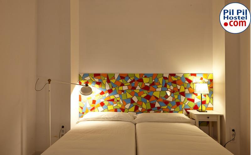 Pil Pil Hostel