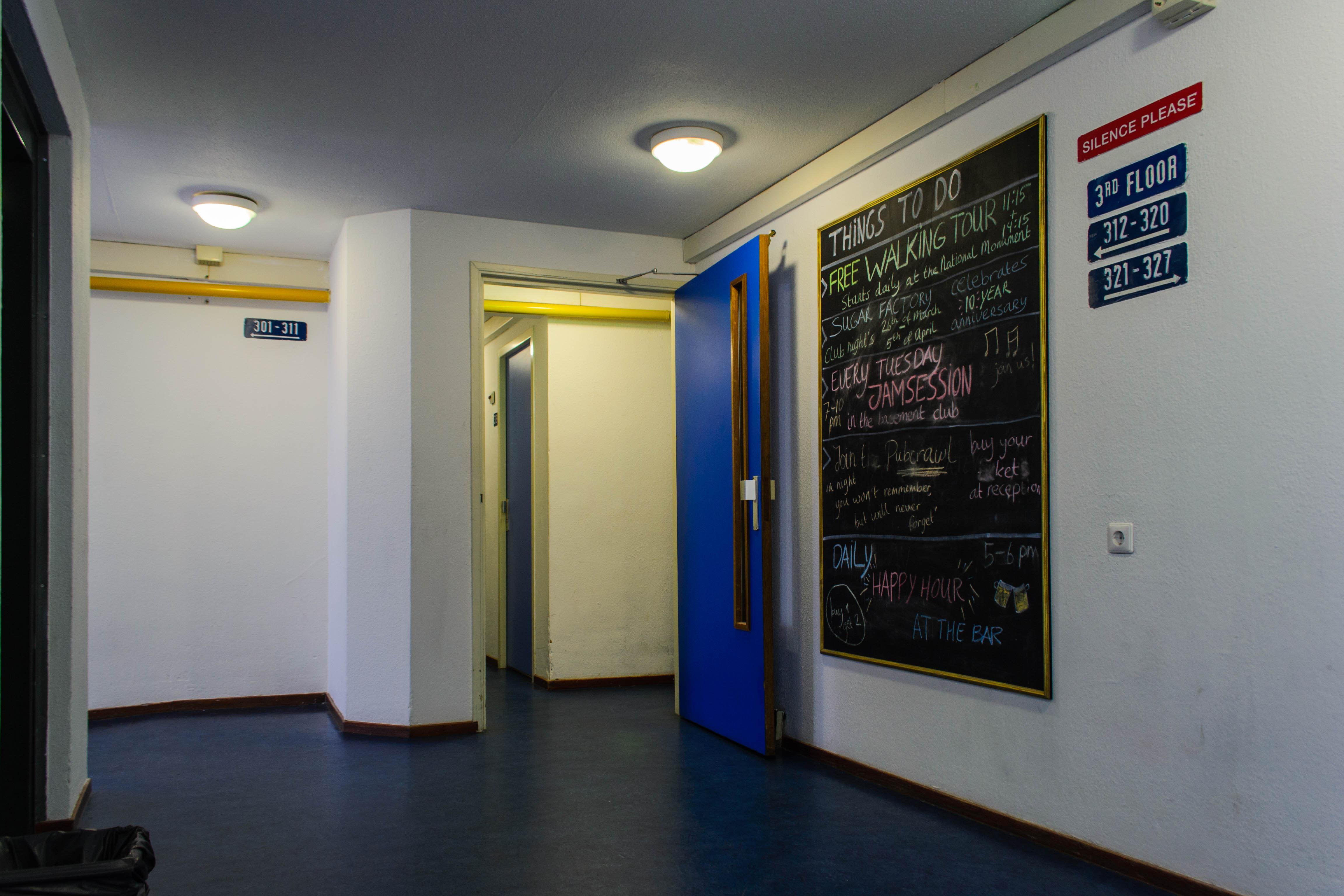 HOSTEL - Hans Brinker Hostel Amsterdam