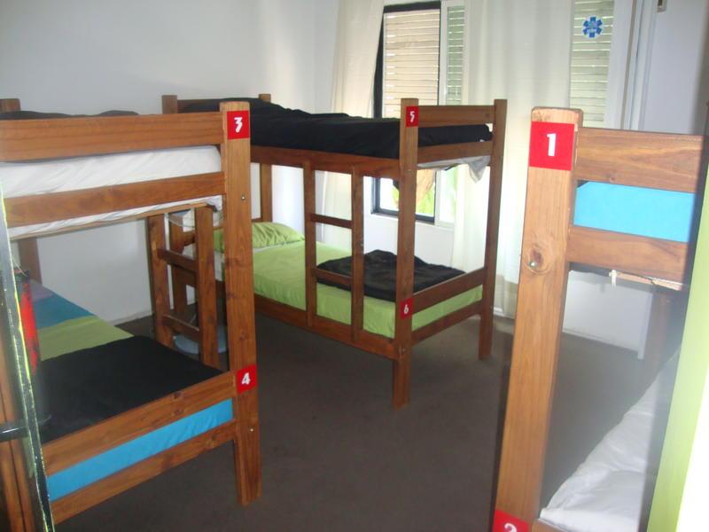 El Intercultural Hostel