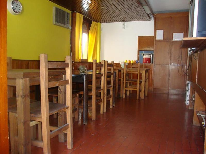 El Intercultural Hostel
