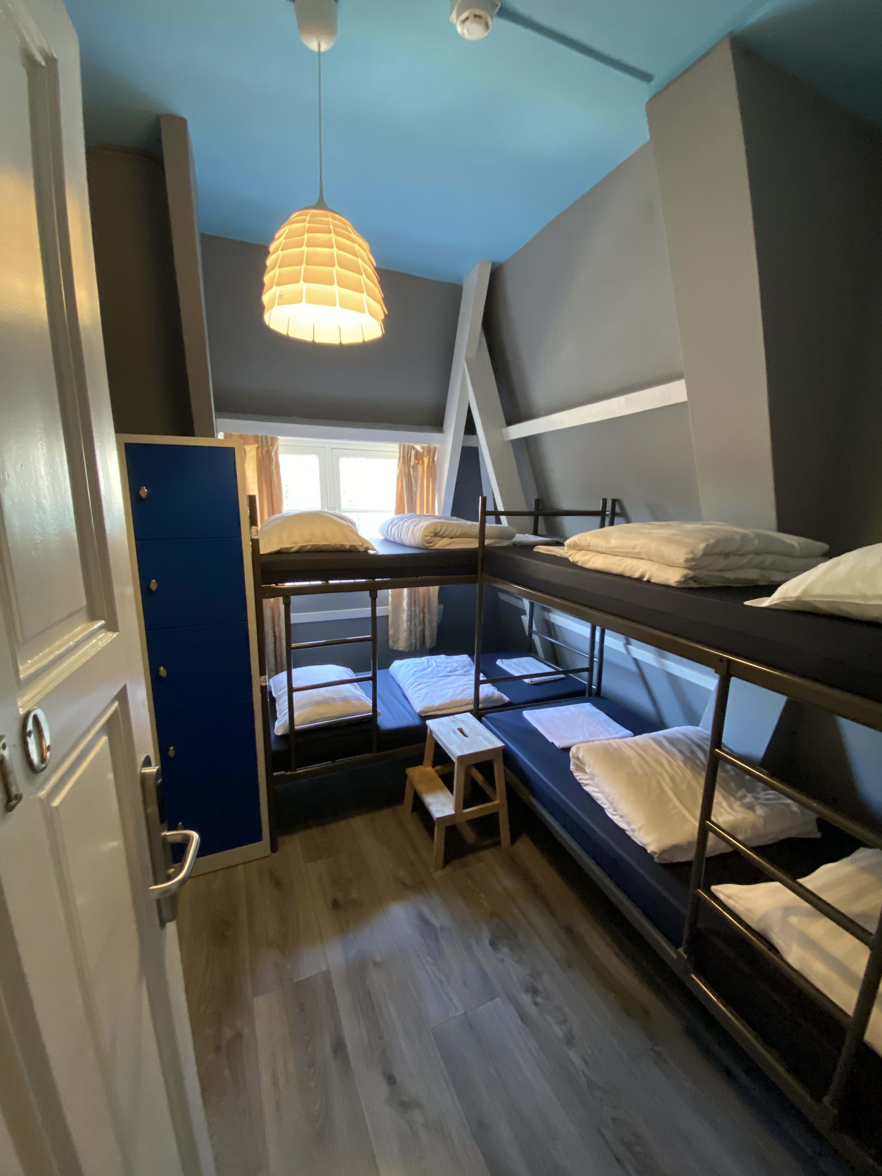 HOSTEL - Hostel Cosmos Amsterdam