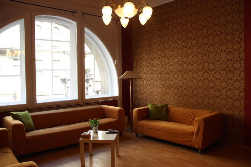 Base Budapest hostel and Backpackers