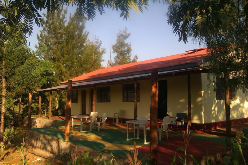 Umoja Eco Hostel
