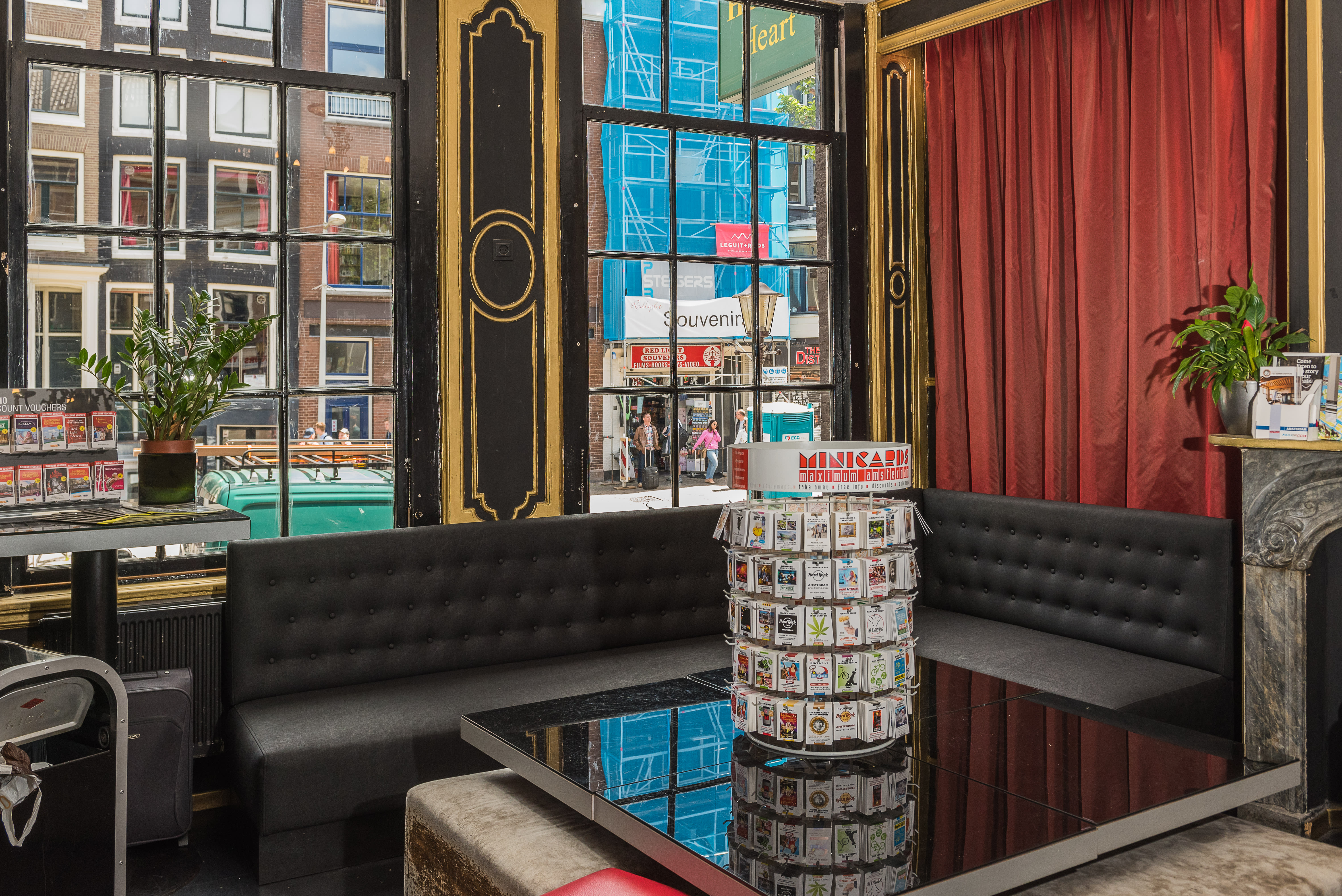 HOSTEL - Heart Of Amsterdam
