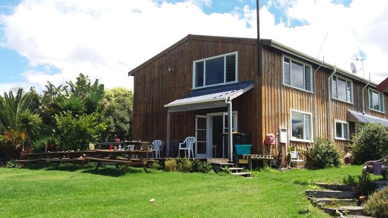 Tairua Beach House