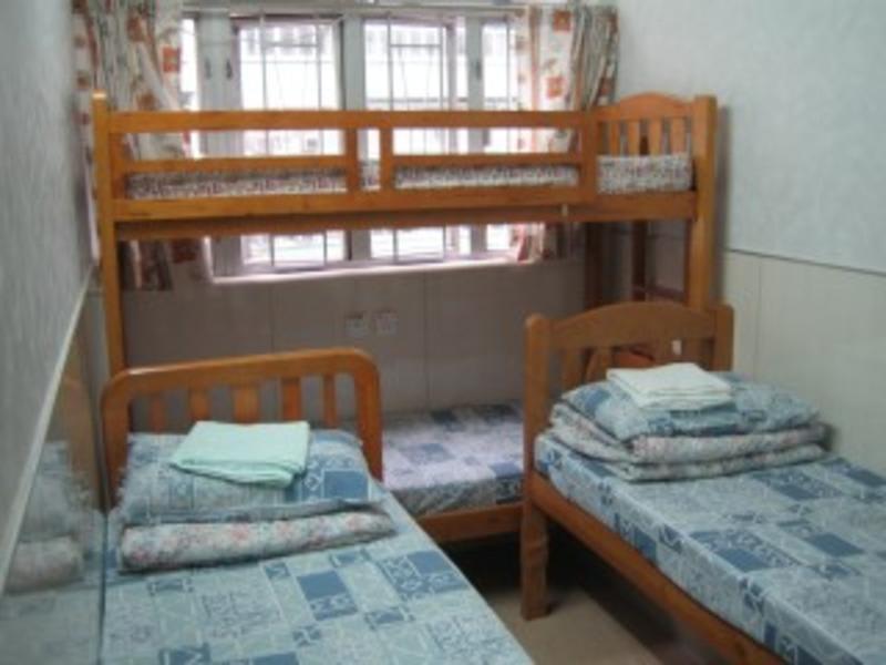 GUESTHOUSE - Hong Kong Budget Hostel