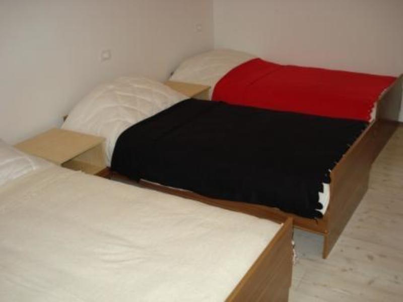 Hostel Nocturno