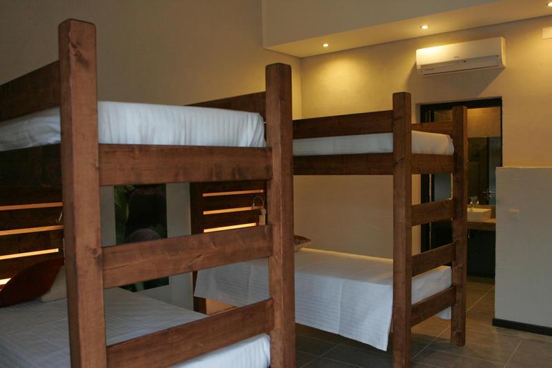 Lost & Found Hostel