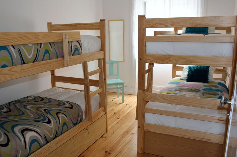 Dream On Coimbra - Eco Hostel