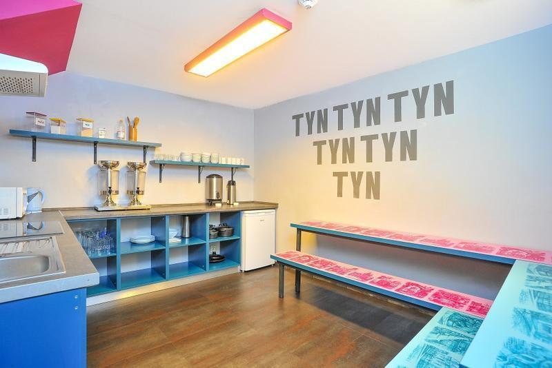 HOSTEL - Hostel Prague Tyn