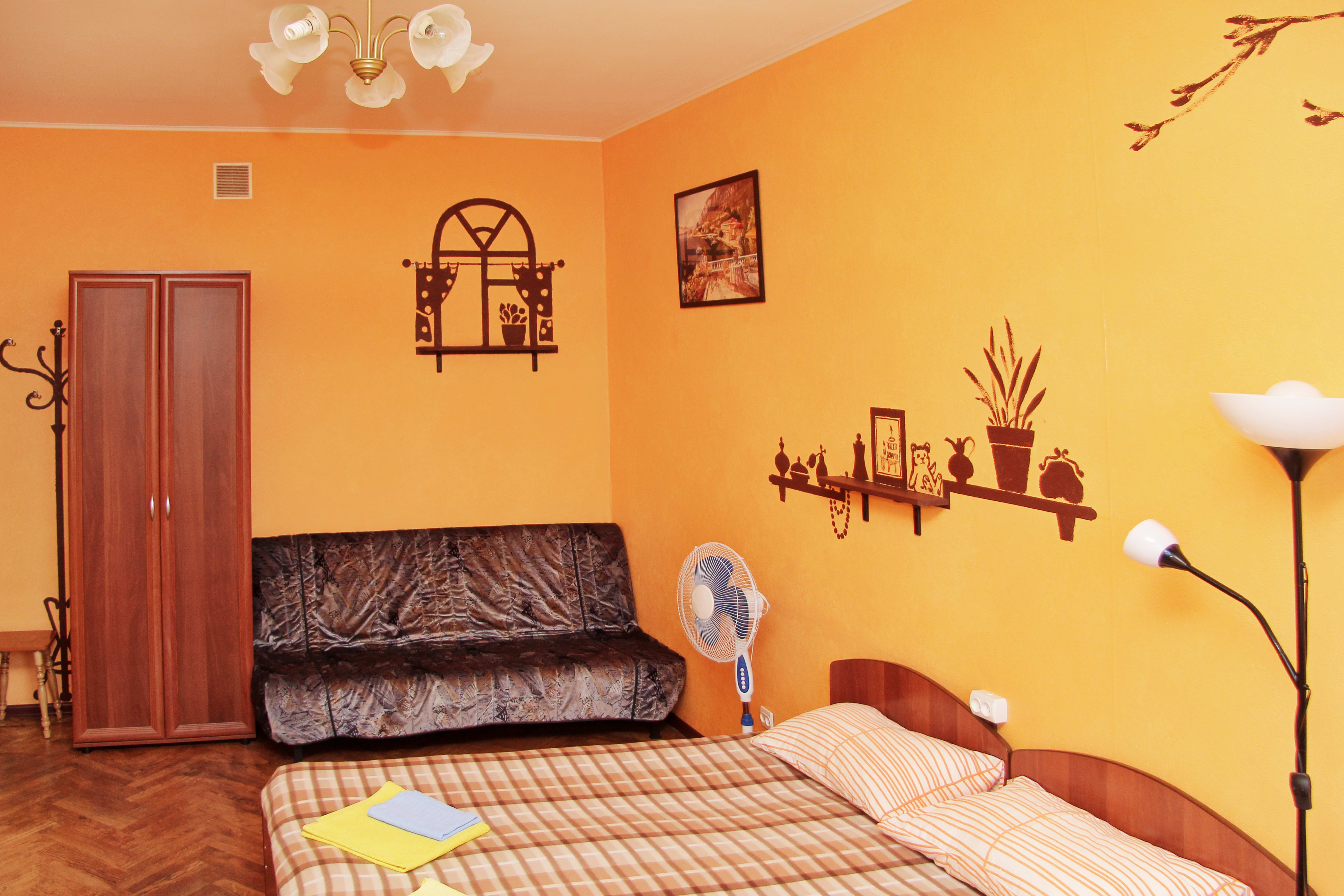 HOSTEL - Admiralty Hostel