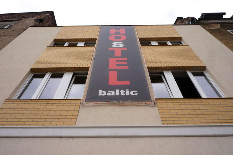 Baltic Downtown Hostel