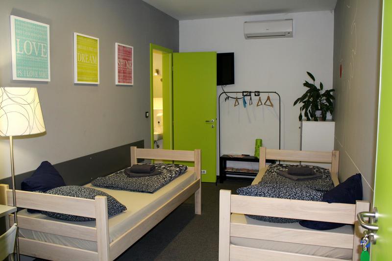 Hostel Chic Zagreb