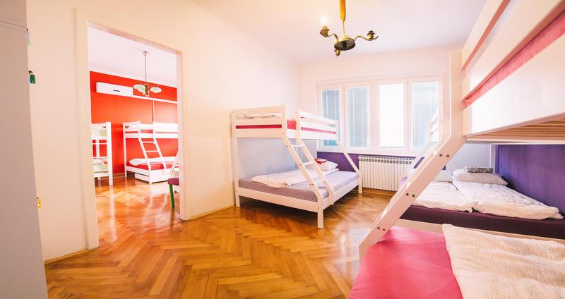 Balkan Han Hostel