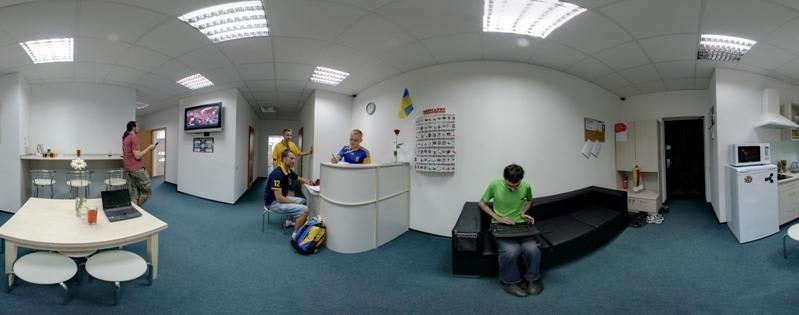 YAK Olympic Hostel