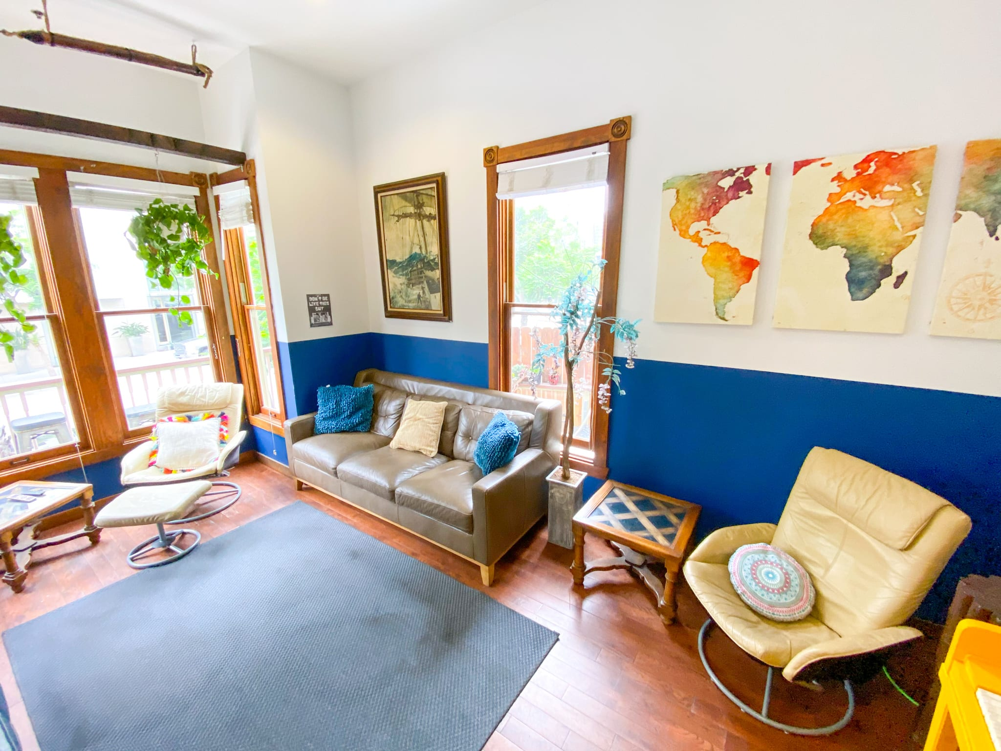 International Travelers House Adventure Hostel