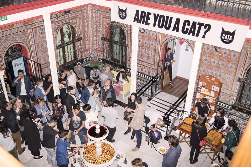 Living Cat's Hostel