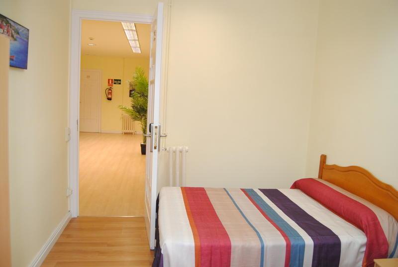 Hostel Entresuenos