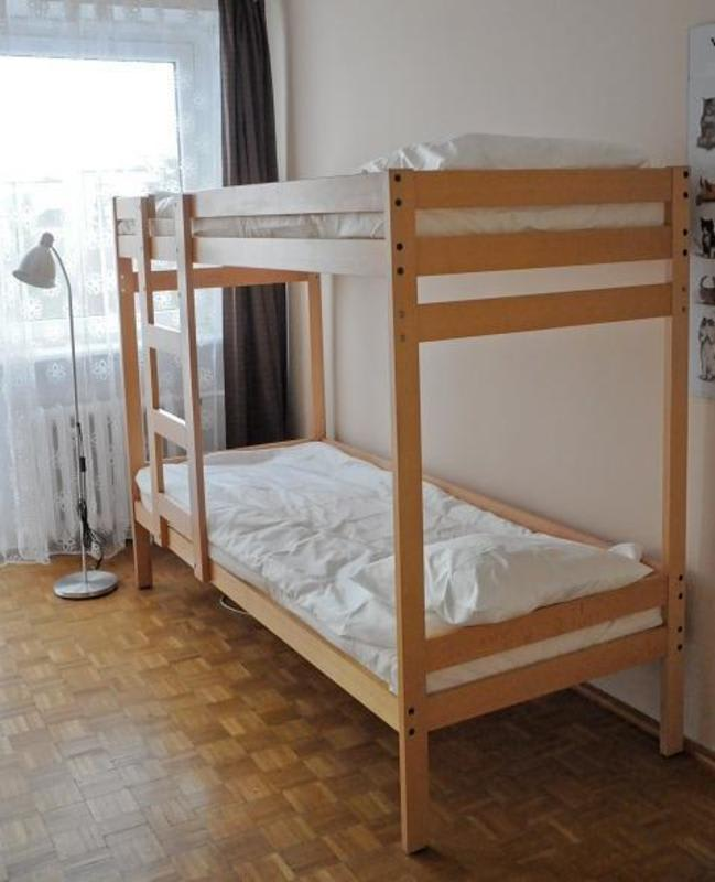 Lawica Hostel