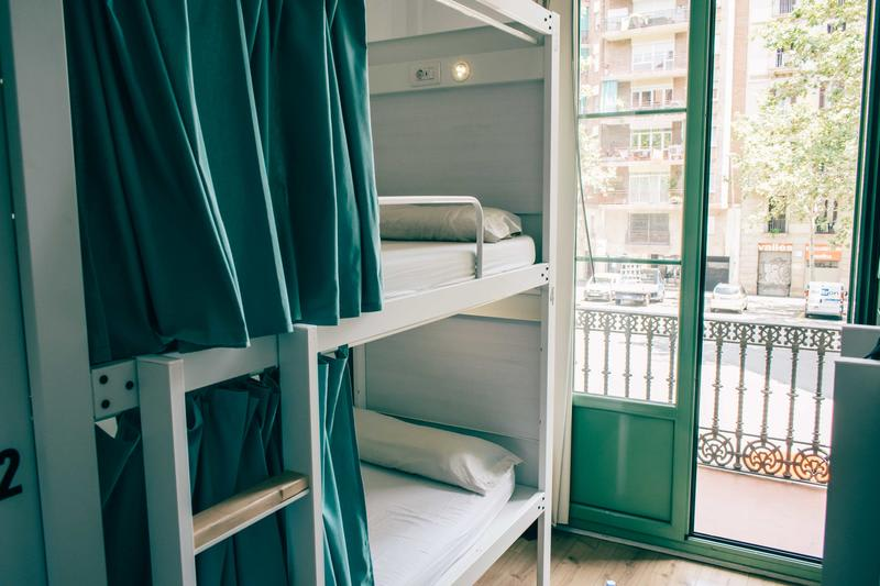 HOSTEL - Black Swan Hostel
