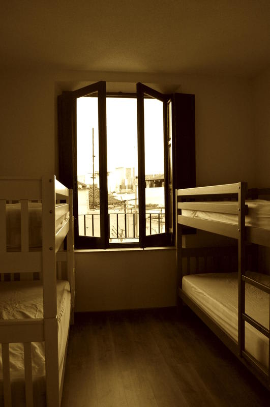 HOSTEL - Polaroid Siesta Hostel