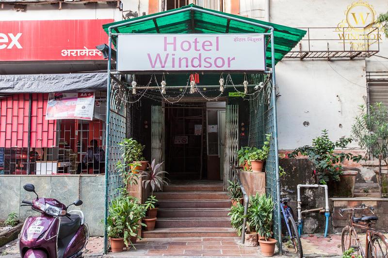 Hotel Windsor Mumbai
