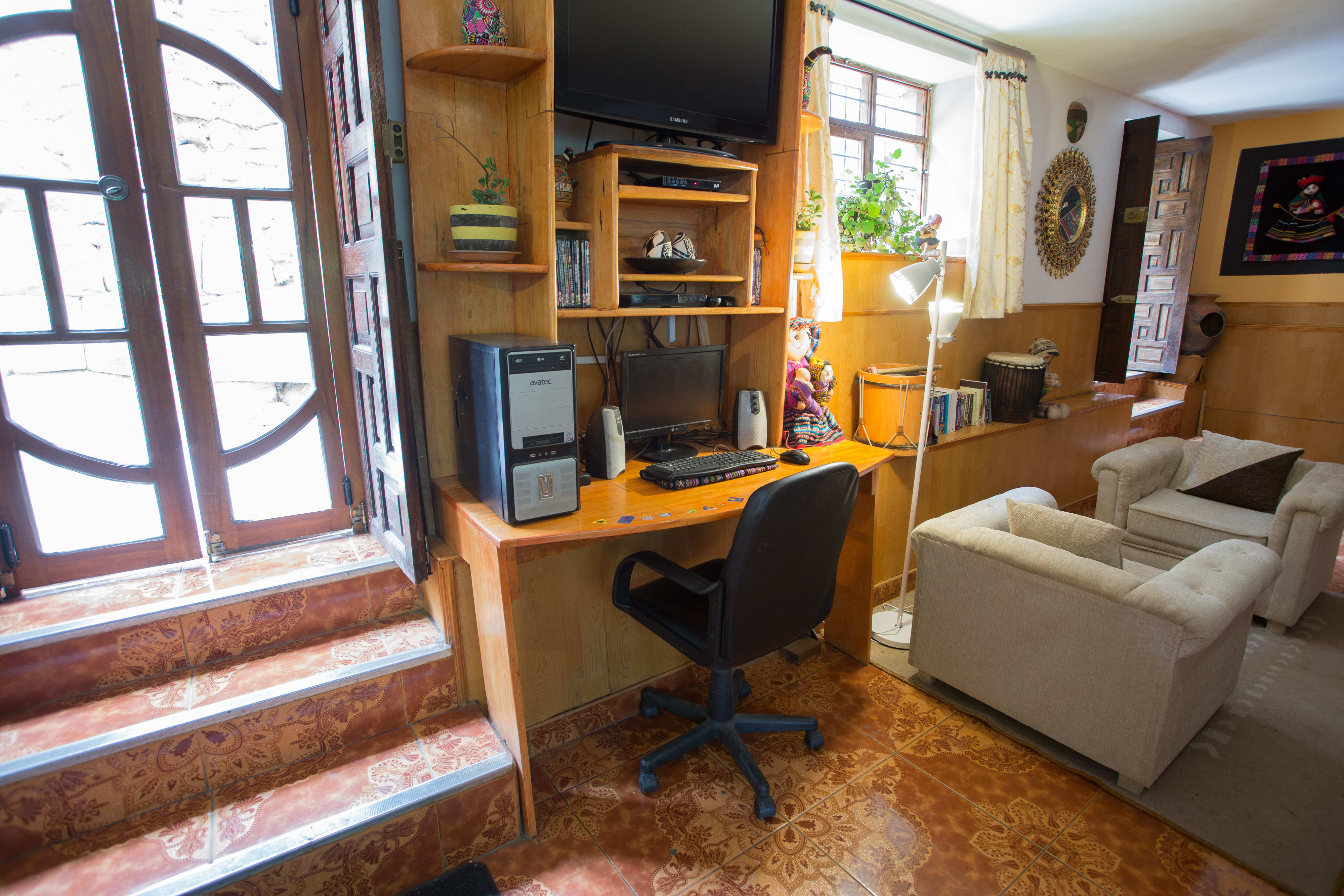 Sumac Chaska Hostel