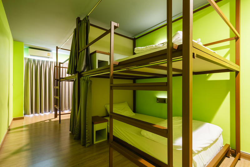 HOSTEL - Siamaze Hostel