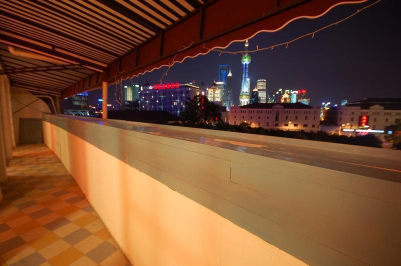 HOSTEL - Shanghai Soho Bund Youth Hostel