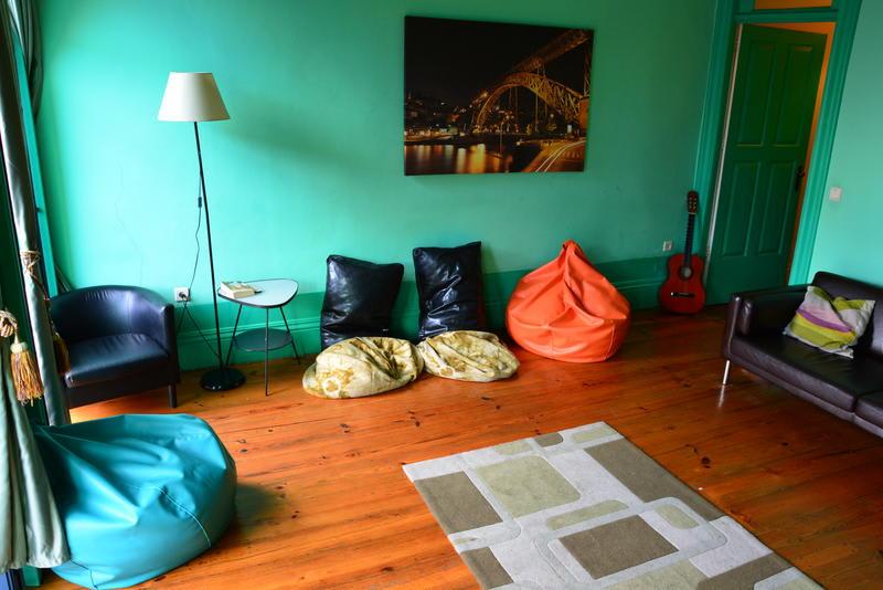 HOSTEL - Alma Porto Hostel