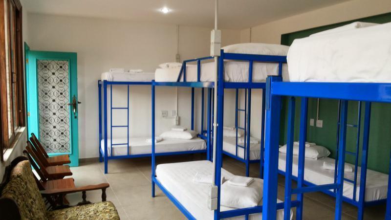 Corcovado Hostel