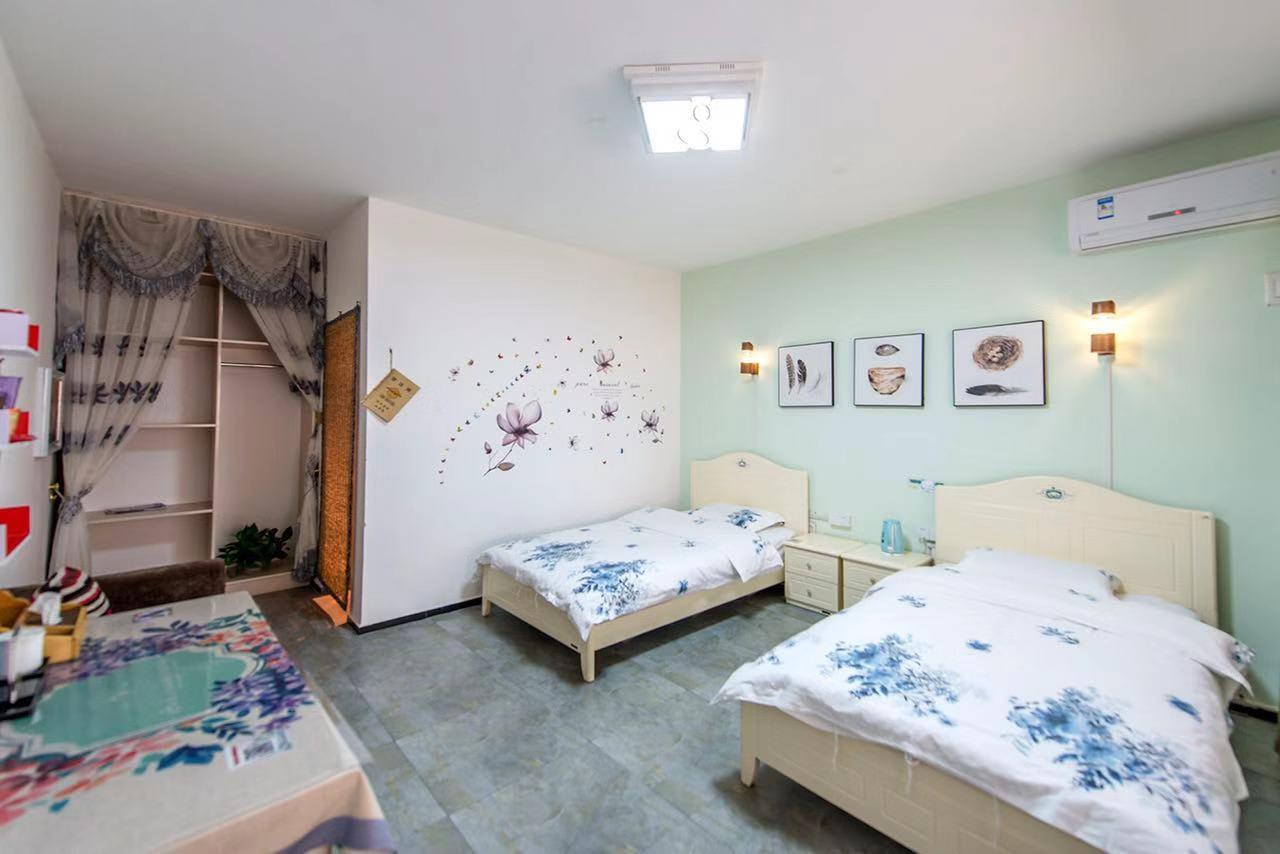 HOSTEL - Leo Great Wall Hostel