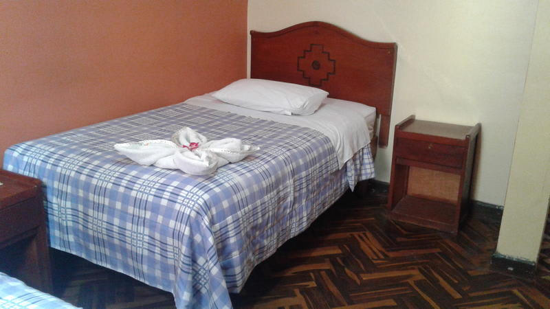 HOSTEL - Hostelling International Cusco