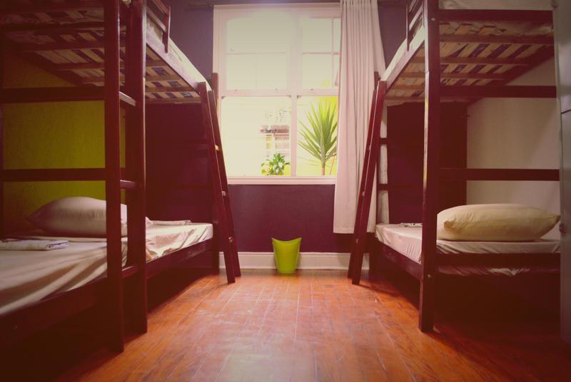 Green Grass Hostel