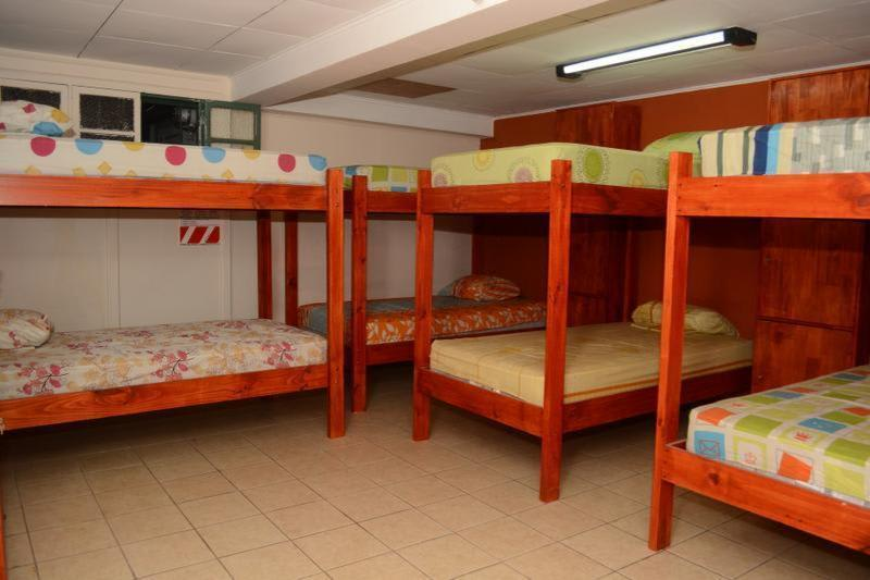 Stolas Hostel