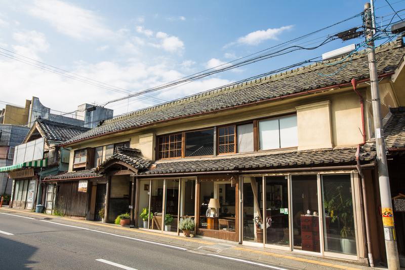 Guest House KURA