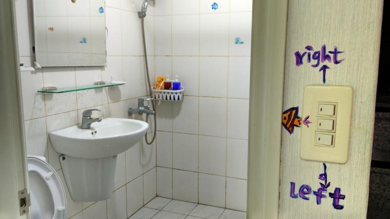 Luyo Hostel