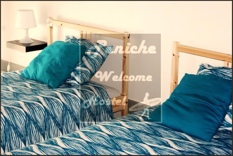 Peniche Welcome Hostel