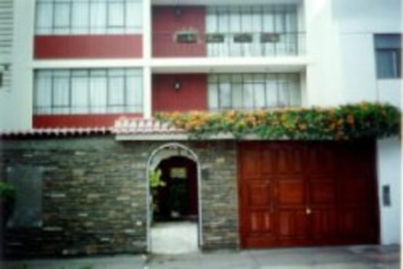 HOSTEL - Santa Fe Hostel