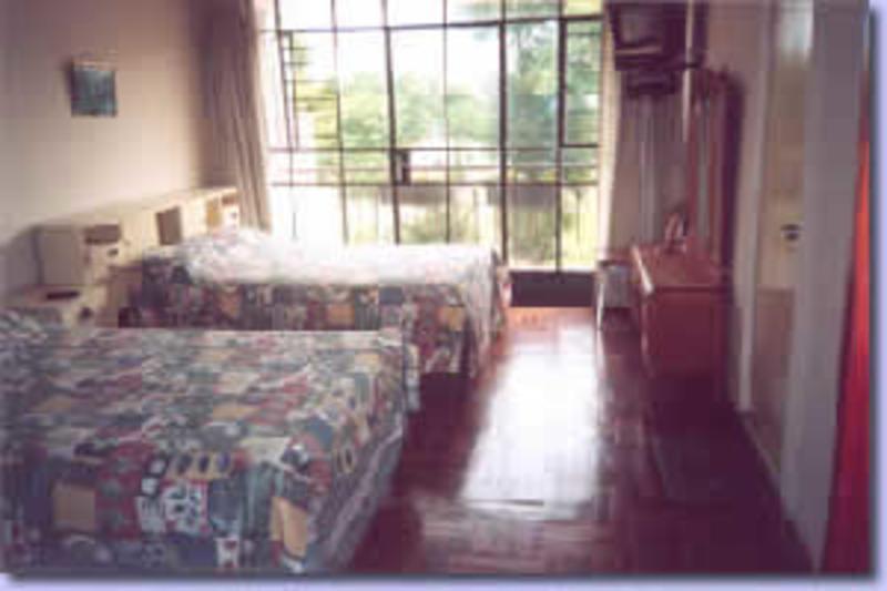 Santa Fe Hostel