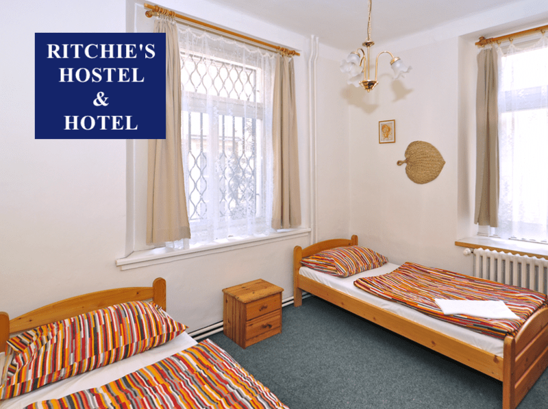 Ritchie's Hostel