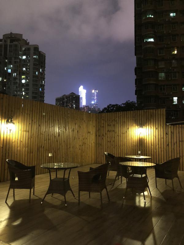 Dongshan Catalpa Garden Youth Hostel
