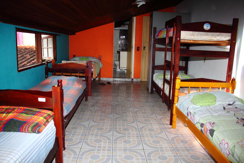 Adventure Hostel Paraty