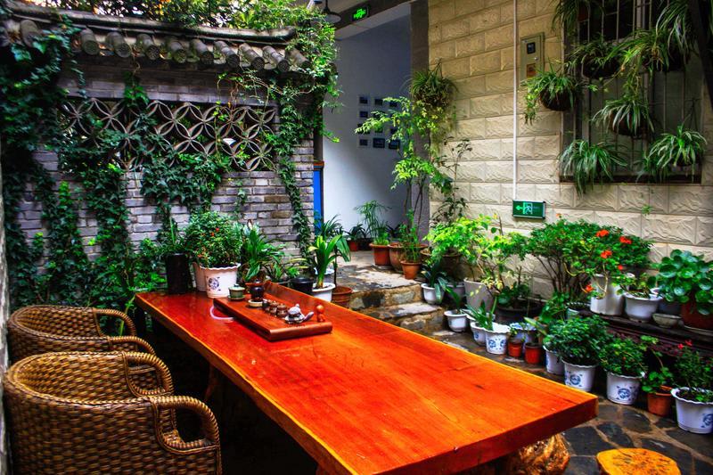 Dali Lao Shay Hostel